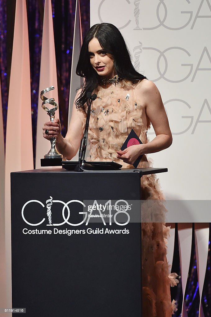 18th Costume Designers Guild Awards - Show And Audience
