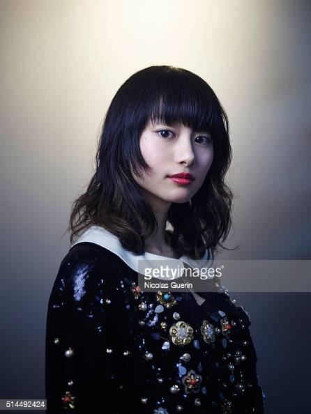 Shiori Kutsuna Nude Photos 8