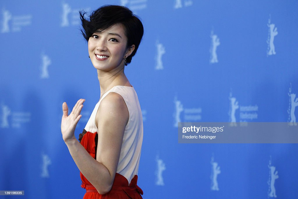 Actress Kwai Lun Mei attends the 'Flying Swords Of Dragon Gate' Photocall during day nine of the 62nd Berlin International Film Festival at the Grand Hyatt on February 17, 2012 in Berlin, Germany.