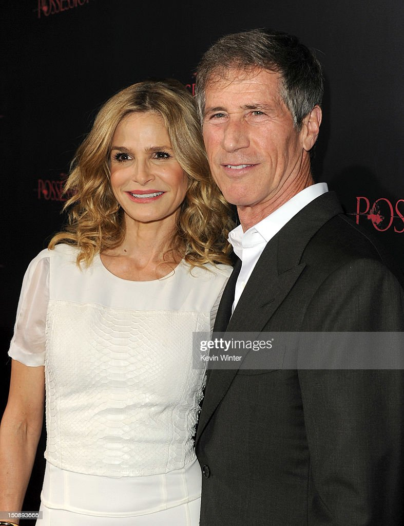 "Premiere Of Lionsgate Films' ""The Possession"" - Red Carpet"