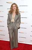 Actress Kyra Sedgwick attends 'The Road Within' New York Premiere at The JCC on April 6 2015 in New York City