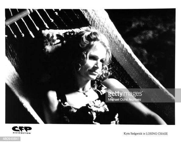 actress kyra sedgwick in a scene from the movie losing