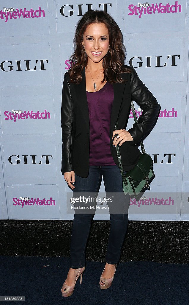 Actress <a gi-track='captionPersonalityLinkClicked' href=/galleries/search?phrase=Lacey+Chabert&family=editorial&specificpeople=203153 ng-click='$event.stopPropagation()'>Lacey Chabert</a> attends the People StyleWatch Denim Awards by GILT at the Palihouse on September 19, 2013 in West Hollywood, California.