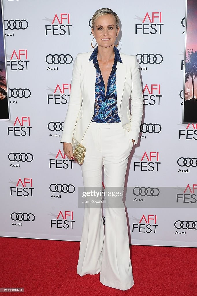 """AFI FEST 2016 Presented By Audi - Opening Night - Premiere Of 20th Century Fox's """"Rules Don't Apply"""" - Arrivals"""