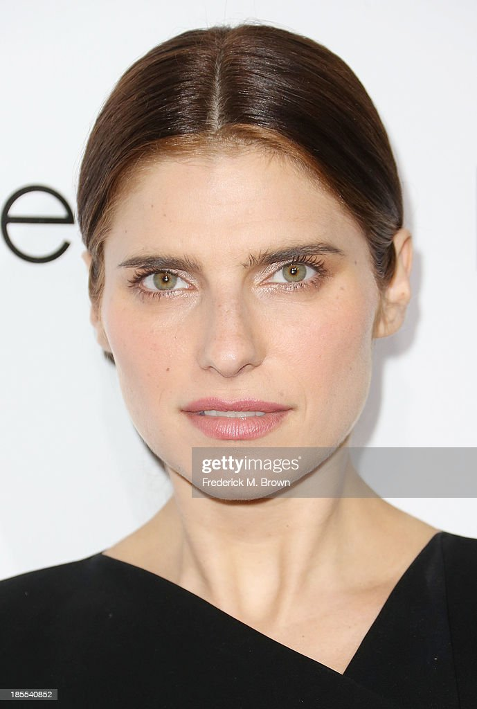Actress Lake Bell attends ELLE's 20th Annual Women in Hollywood Celebration at the Four Seasons Hotel Los Angeles at Beverly Hills on October 21, 2013 in Beverly Hills, California.