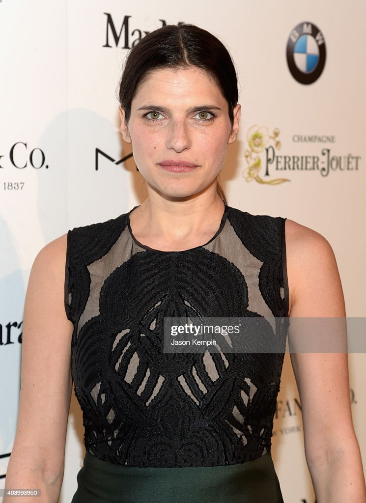 Eighth Annual Women In Film Pre-Oscar Cocktail Party Presented By MaxMara, BMW, Tiffany & Co., MAC Cosmetics And Perrier-Jouet - Red Carpet
