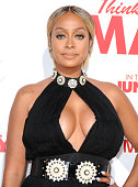 Actress LaLa Anthony attends the premiere of 'Think Like A Man Too' on June 9 2014 at TCL Chinese Theatre in Hollywood California