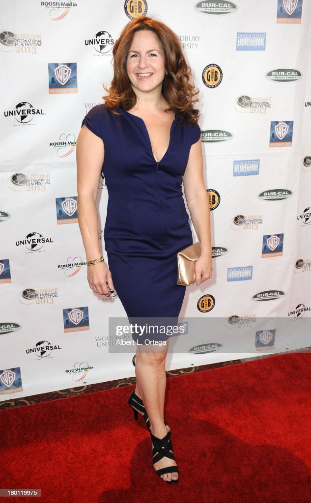 Actress Lala Costa arrives for The Burbank Film Festival - Closing Night Gala Dinner and Awards Ceremony held at Castaways on September 8, 2013 in Burbank, California.