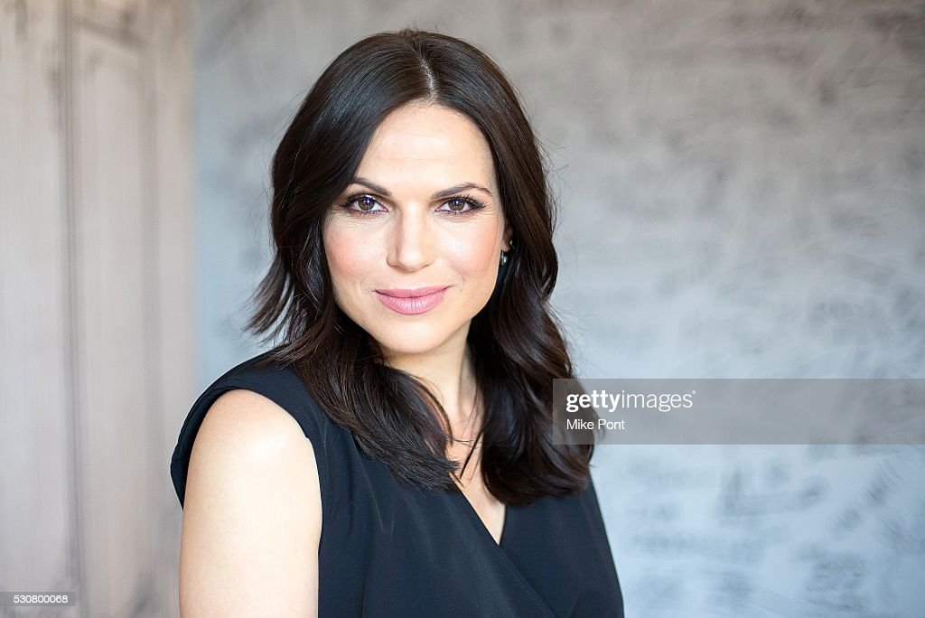 "AOL Build Speaker Series - Lana Parrilla, ""Once Upon A Time"""