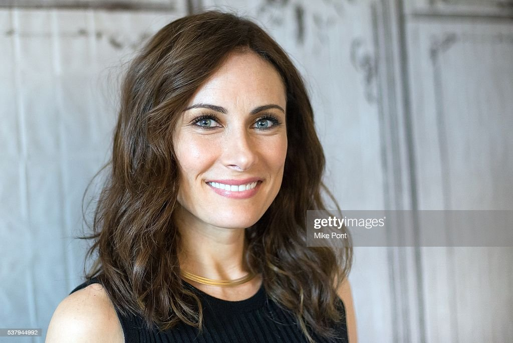 Actress Laura Benanti attends the AOL Build Speaker Series to discuss 'She Loves Me' at AOL Studios In New York on June 3, 2016 in New York City.