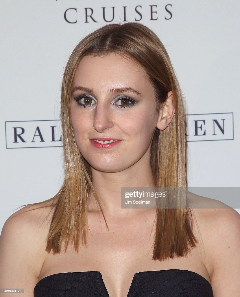 Actress Laura Carmichael attends 'Downton Abbey' Season Four cast photo call at Millenium Hotel on December 10, 2013 in New York City.