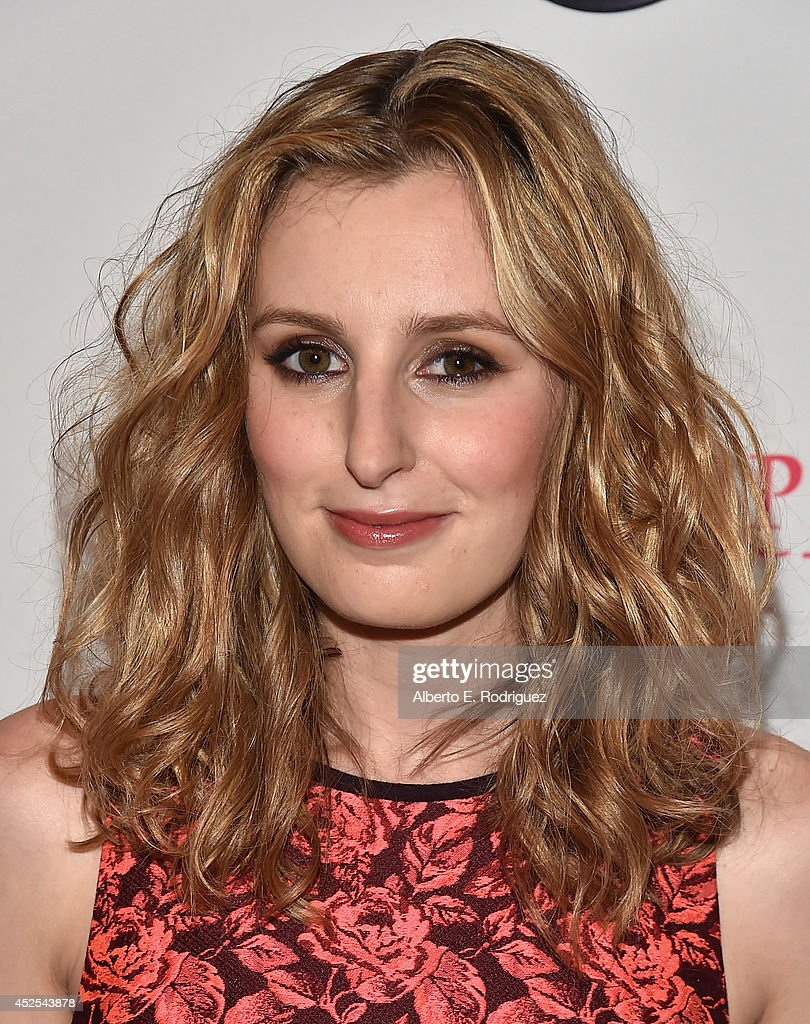 Actress Laura Carmichael attends the 2014 Summer TCA Tour 'Downton Abbey' Season 5 photocall at The Beverly Hilton Hotel on July 22, 2014 in Beverly Hills, California.