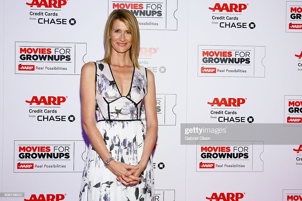 AARP's Movie For GrownUps Awards - Red Carpet