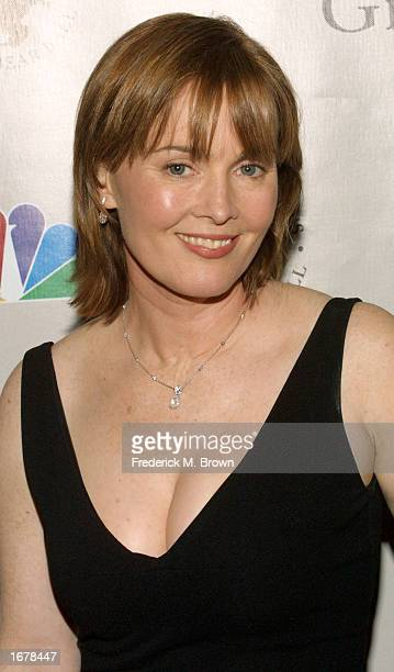 Actress Laura Innes attends the Help Group 6th Annual Teddy Awards at the Regent Beverly Wilshire Hotel on December 8 2002 in Beverly Hills...