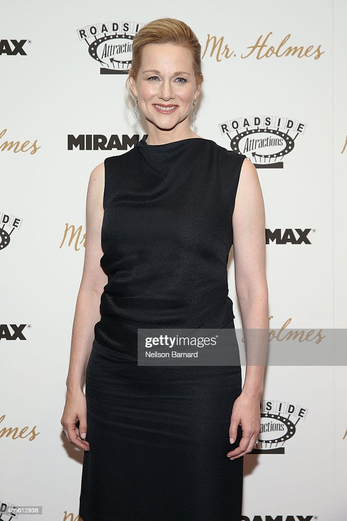 """Mr. Holmes"" New York Premiere"