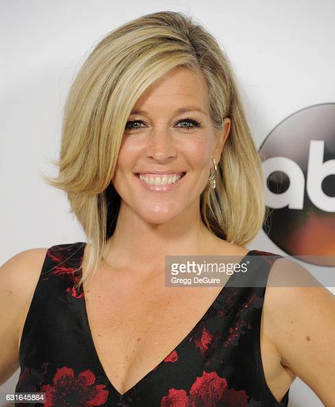 Laura Wright Actress Stock Photos And Pictures Getty Images