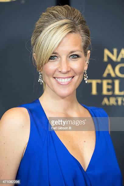 Laura Wright Actress Stock Photos and Pictures | Getty Images
