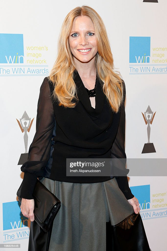 Actress <a gi-track='captionPersonalityLinkClicked' href=/galleries/search?phrase=Lauralee+Bell&family=editorial&specificpeople=214735 ng-click='$event.stopPropagation()'>Lauralee Bell</a> attends the 14th Annual Women's Image Network Awards at Paramount Theater on the Paramount Studios lot on December 12, 2012 in Hollywood, California.
