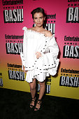 Actress Lauren Cohan attends Entertainment Weekly's ComicCon Bash held at Float Hard Rock Hotel San Diego on July 23 2016 in San Diego California...