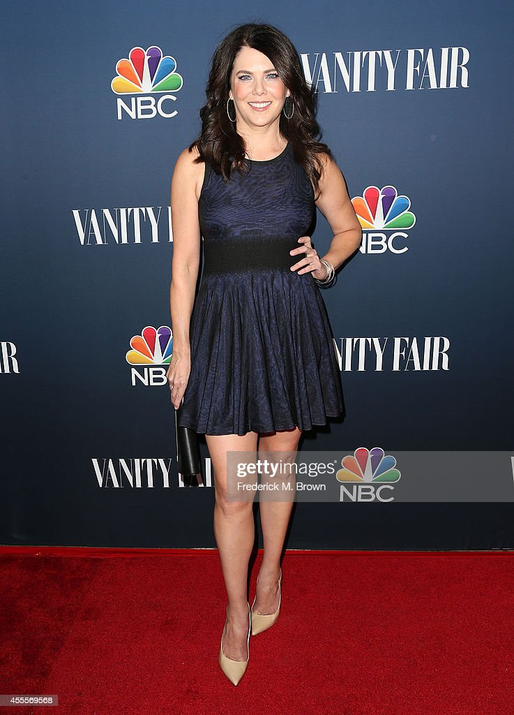 NBC & Vanity Fair's 2014-2015 TV Season Event - Arrivals