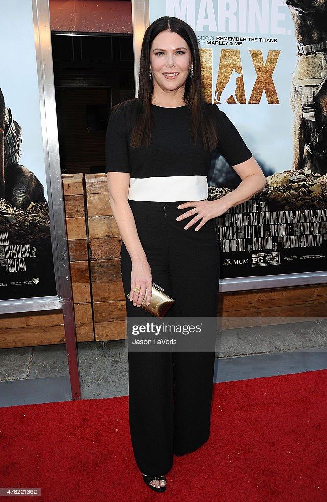 """MAX - Los Angeles Premiere - Arrivals"