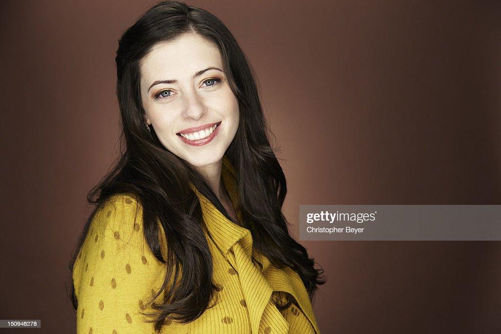 Lauren Miller net worth