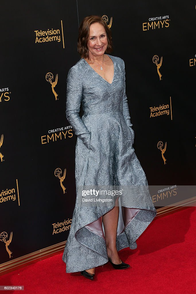2016 Creative Arts Emmy Awards - Day 1 - Arrivals