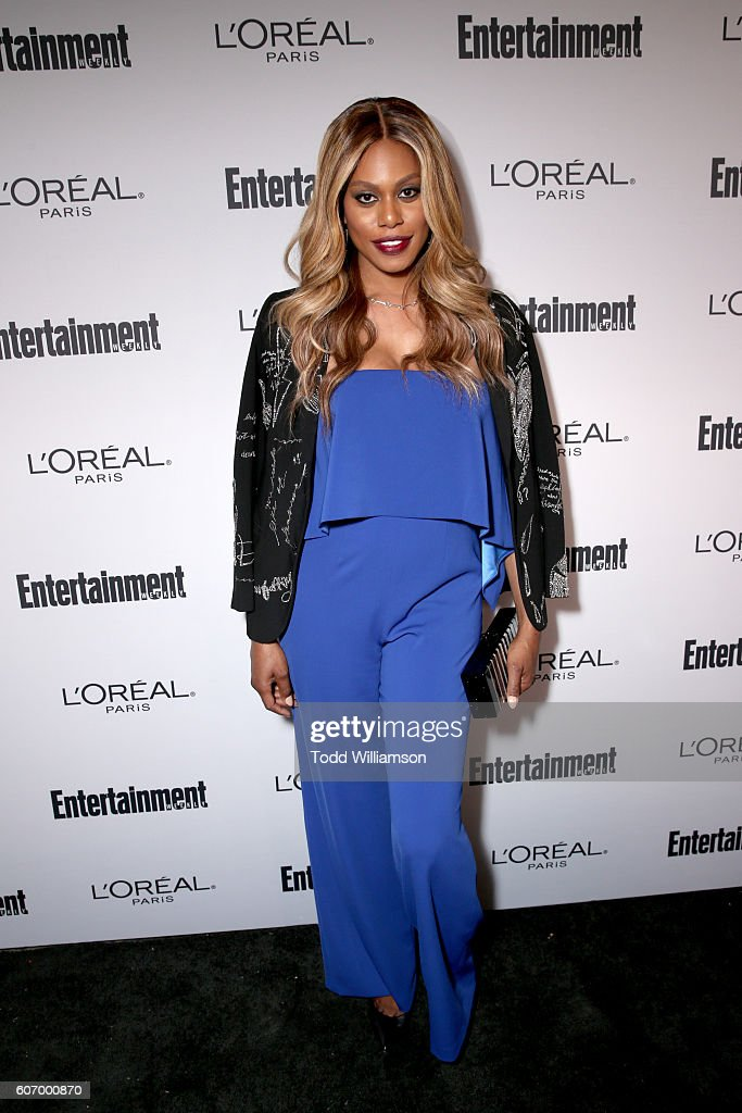 actress-laverne-cox-attends-the-2016-entertainment-weekly-preemmy-at-picture-id607000870