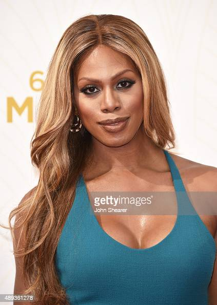 Laverne Cox Stock Photos And Pictures Getty Images