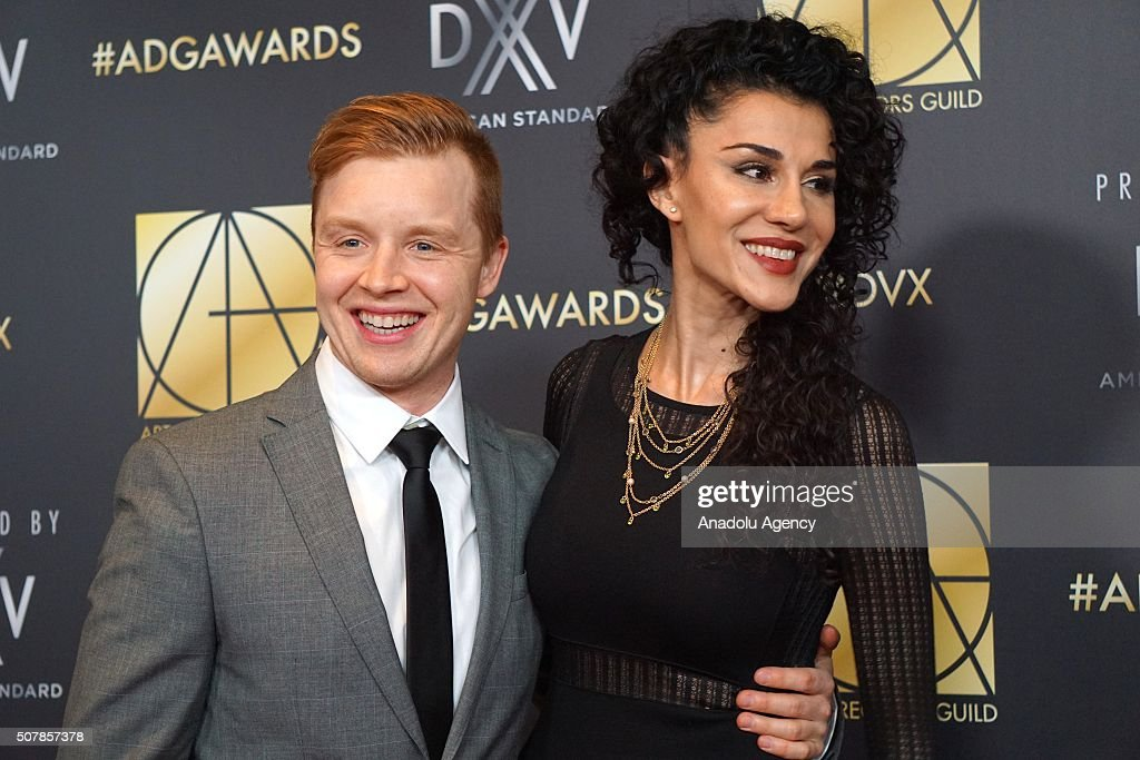 layla alizada interview