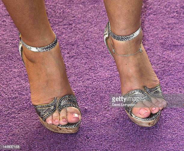 Are leah remini feet theme
