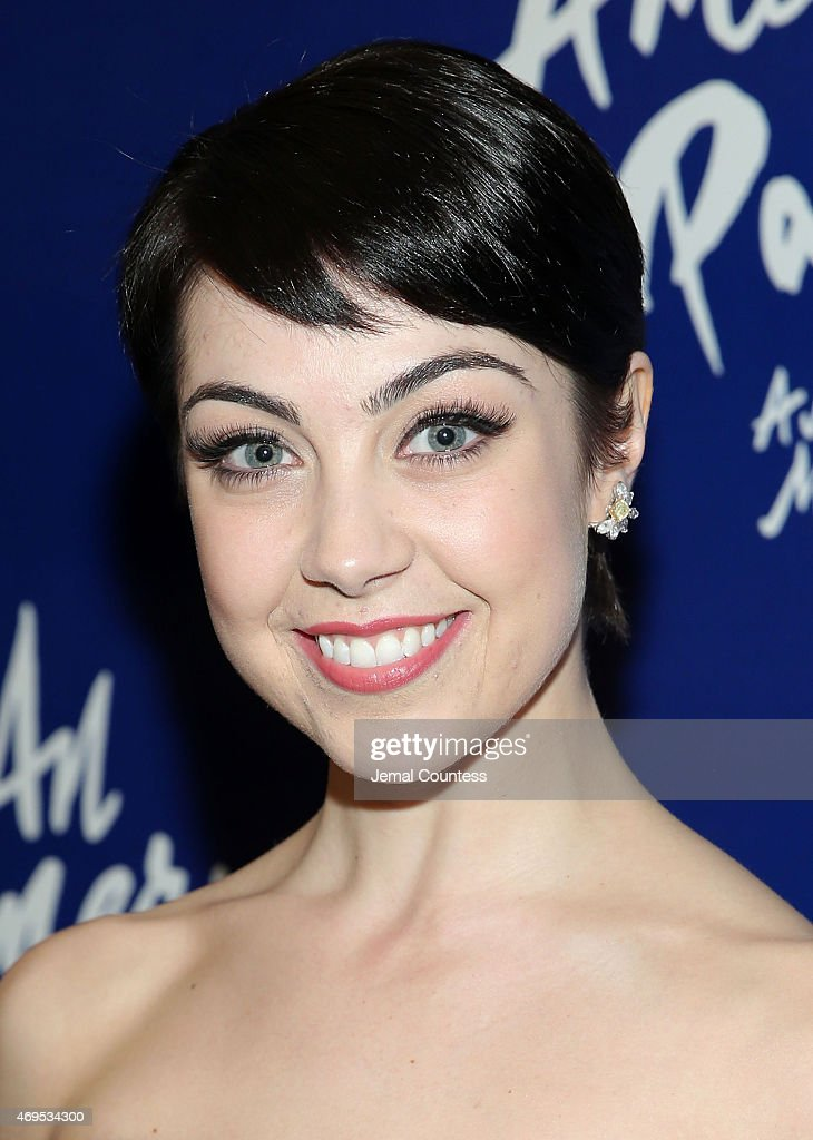 """""""An American In Paris"""" Broadway Opening Night - After Party"""