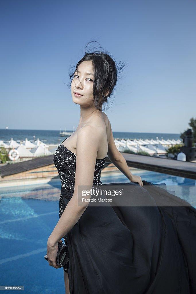 Lee Eun-woo, The Hollywood Reporter, September 2013