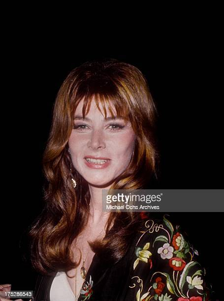 Actress Lee Grant poses for a portrait circa 1970