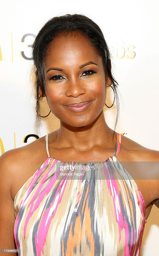 Actress Lee Robinne attends the 2013 365 Black Awards at the Ernest N. Morial Convention Center on July 6, 2013 in New Orleans, Louisiana.