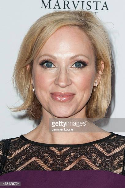 Actress LeighAllyn Baker arrives at the Disney XD Premiere Screening of 'Pants on Fire' on November 4 2014 in Hollywood California