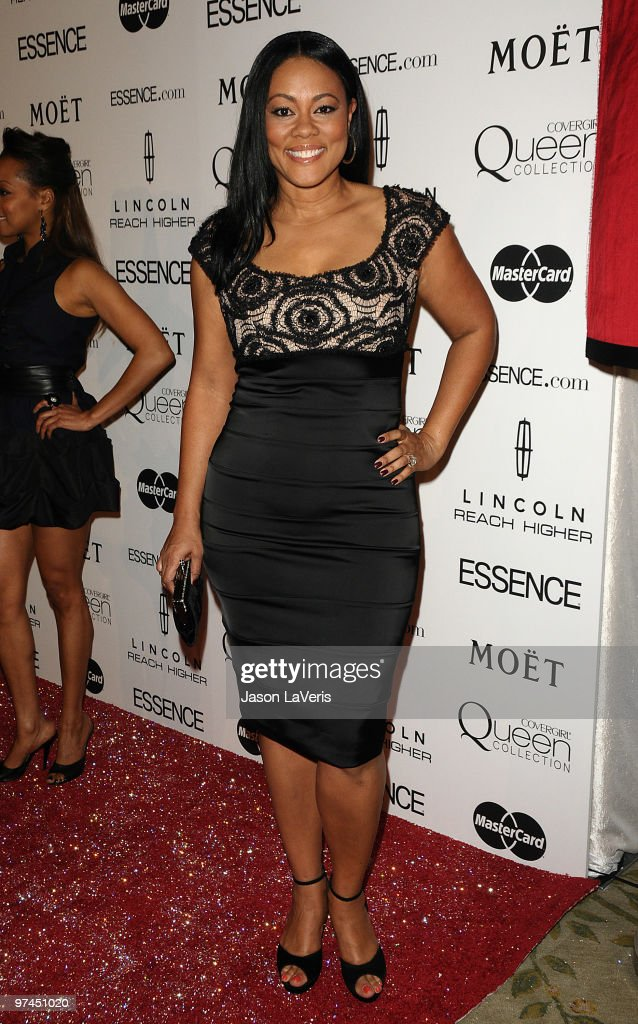 3rd Annual Essence Black Women In Hollywood Luncheon