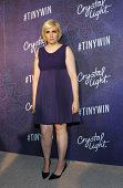 Actress Lena Dunham attends Variety and Women in Film Emmy Nominee Celebration powered by Samsung Galaxy on August 23 2014 in West Hollywood...