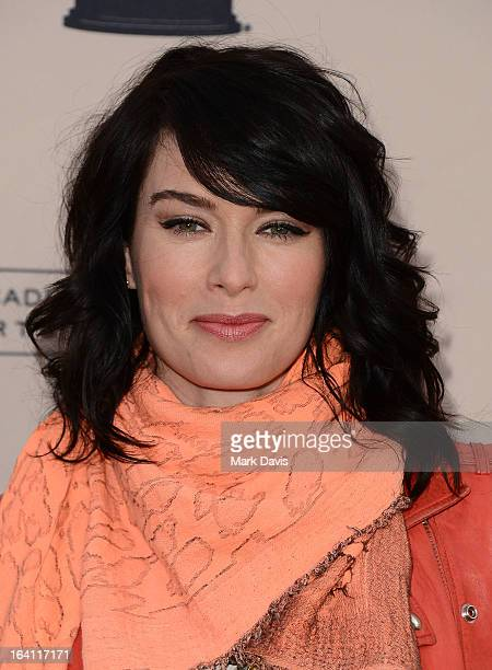 Actress Lena Heady arrives at the Academy of Television Arts Sciences Presents An Evening With 'Game of Thrones' at the TCL Chinese Theater on March...