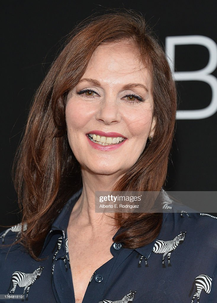 Actress <a gi-track='captionPersonalityLinkClicked' href=/galleries/search?phrase=Lesley+Ann+Warren&family=editorial&specificpeople=214572 ng-click='$event.stopPropagation()'>Lesley Ann Warren</a> attends the screening of Open Road Films and Five Star Feature Films' 'Jobs' at Regal Cinemas L.A. Live on August 13, 2013 in Los Angeles, California.