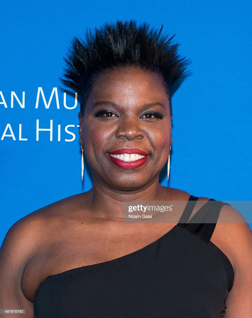 Actress <b>Leslie Jones</b> attends the 2015 American Museum of Natural History <b>...</b> - actress-leslie-jones-attends-the-2015-american-museum-of-natural-picture-id497975792