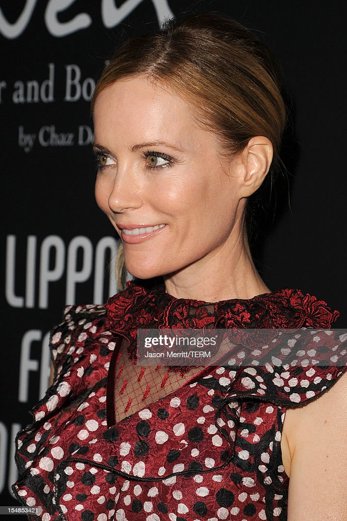 Actress Leslie Mann arrives at Elyse Walker presents the 8th annual Pink Party hosted by Michelle Pfeiffer to benefit Cedars-Sinai Women's Cancer Program held at