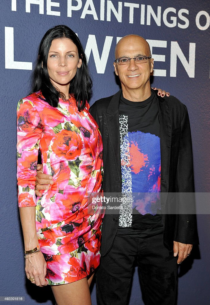 Hammer Museum Gala In Garden Sponsored By Bottega Veneta