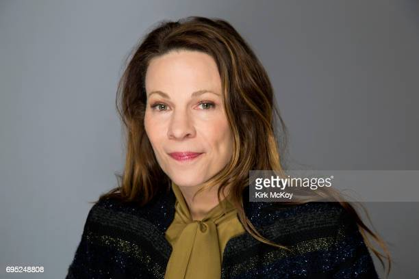 Actress Lili Taylor is photographed for Los Angeles Times on May 1 2017 in Los Angeles California PUBLISHED IMAGE CREDIT MUST READ Kirk McKoy/Los...