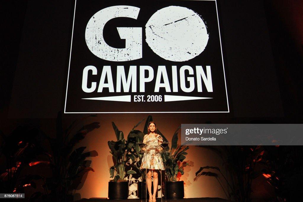 2017 GO Campaign Gala