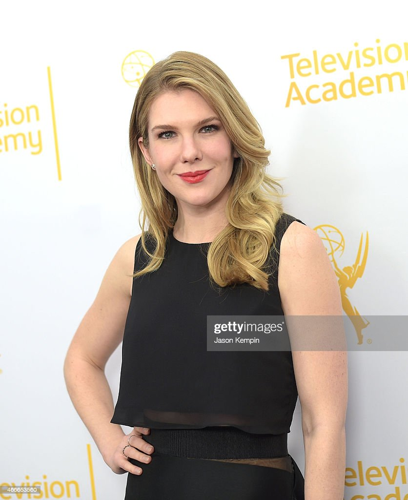 "Television Academy Presents An Evening With The Women Of ""American Horror Story"" - Arrivals"