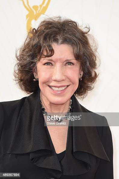 Lily Tomlin Stock Phot...