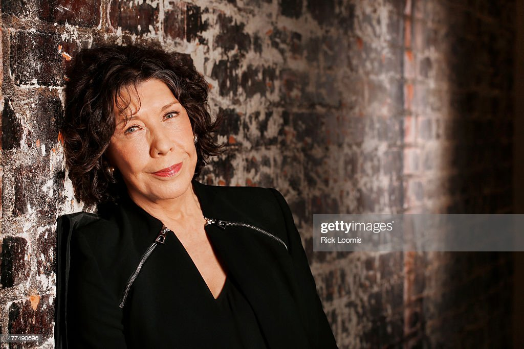 Lily Tomlin, Los Angeles Times, June 11, 2015
