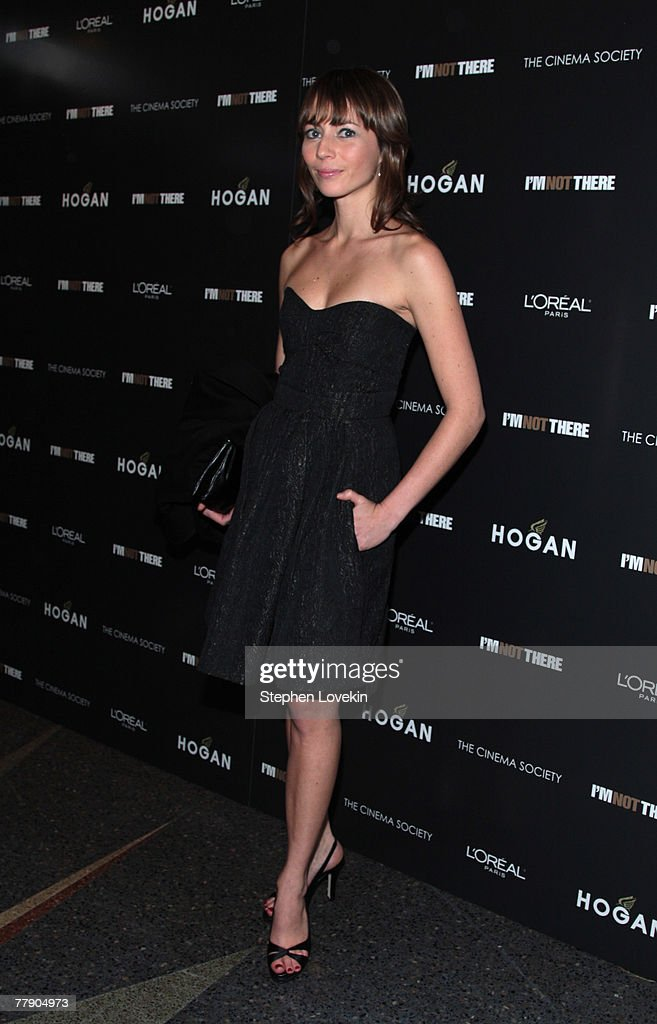 lina roessler height