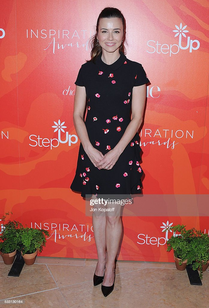 Step Up's 13th Annual Inspiration Awards - Arrivals